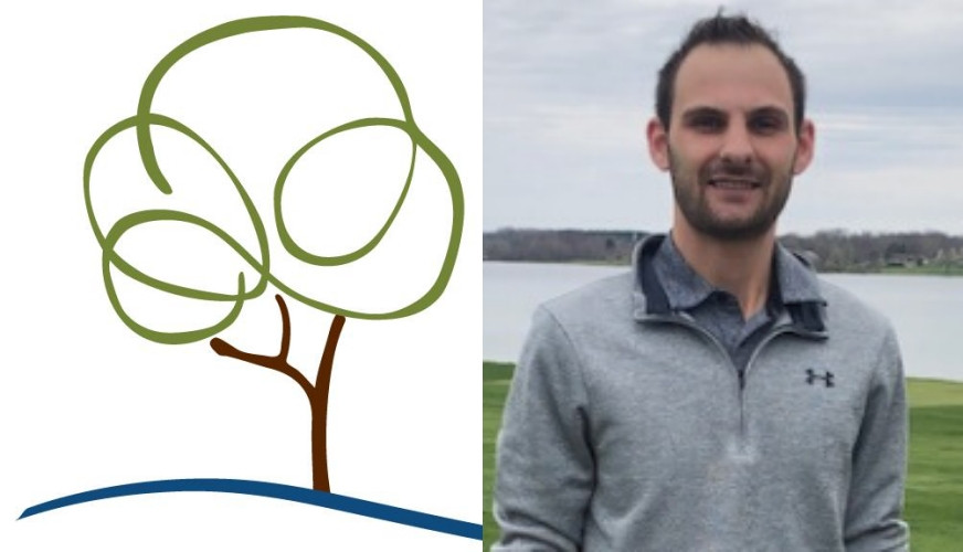 Well done: Dunn joins Lake golf team